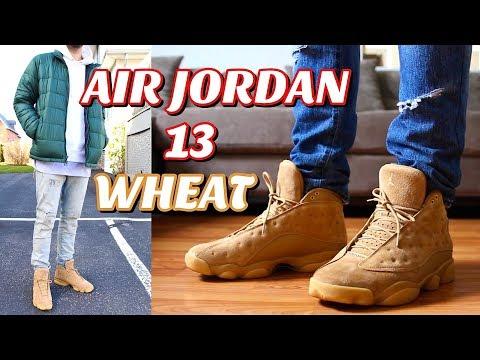 AIR JORDAN RETRO 13 \