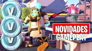 FORTNITE HEADING TO 260 SKINS!!! WHAT'S NEW IN THE EVENT!!! PREPARATION PRO GIVEAWAY!!! LIVE DAY SHOP!!!