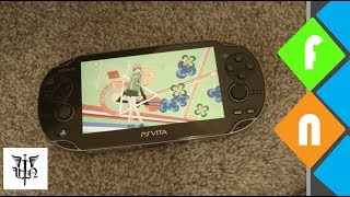 PS Vita Review - Its Placement in 2018!