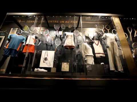 HEXIS - Inauguration Musée du Sport Nice