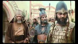 مسلسل المختار الثقفي - الحلقة 24 - عراق النور