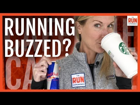 Caffeine For Runners | Should You Run Buzzed?