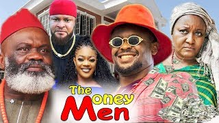 The money Men Part 1&2 - Zubby Zichael & Diamond Okechi 2019 Latest Nigerian Nollywood Movie