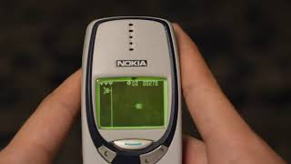 NOKIA 3310 CAN CAN