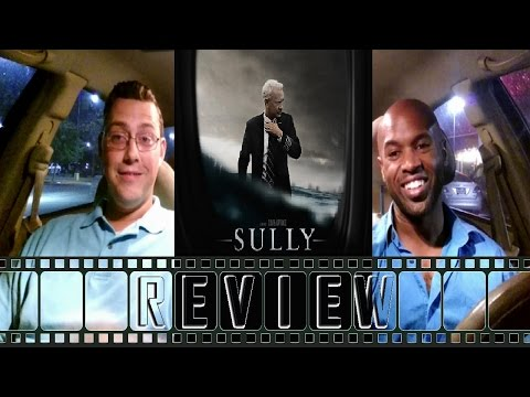 Sully Movie SPOILERS Review