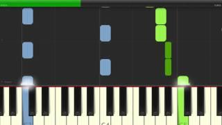 Μαθήματα Πιάνου - Φεγγαράκι μου λαμπρό