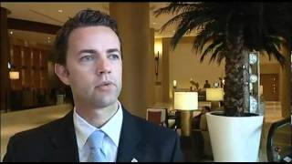 Stefan Viard, Hotel Manager, The Address, Dubai Mall