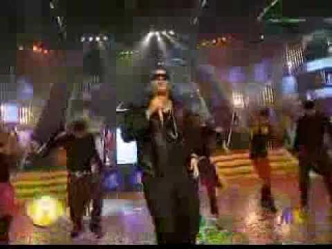 Download Daddy Yankee - Grito Mundial live en La Academia (Mexico) 2009