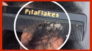 Pita Size Flakes