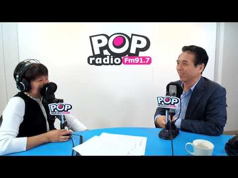 2019 01 15《POP搶先爆》黃光芹 專訪 立法委員 陳學聖
