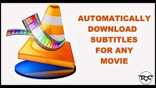 How To Download Subtitles Directly Using VLC Media Player | 1 Minute Tutorials | Ep. #02