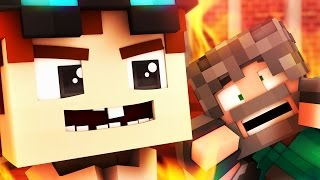dantdm is pure evil minecraft animation who s your daddy