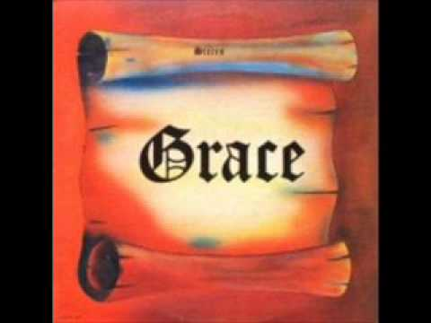 Grace  - Be Filled With The Spirit