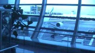 Dubai Airport Arrival: e-gate and Emirates Limousine Service