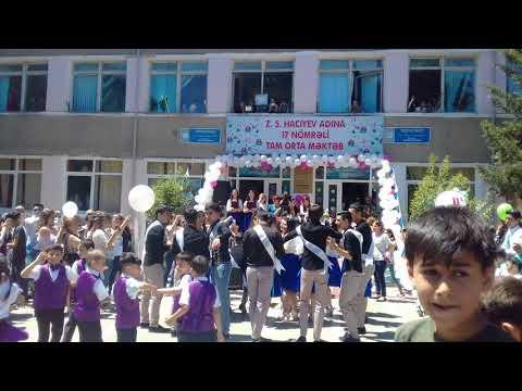 Sumqayit 17nomreli Mekteb Son Zeng Mp4 3gp Flv Mp3 Video Indir