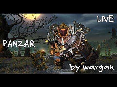 видео: panzar стрим: Последний в мае. Танк и небольшой ганг.