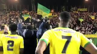 Emiliano Sala 🇦🇷 : Hommage Emiliano Sala FCN - Toulouse