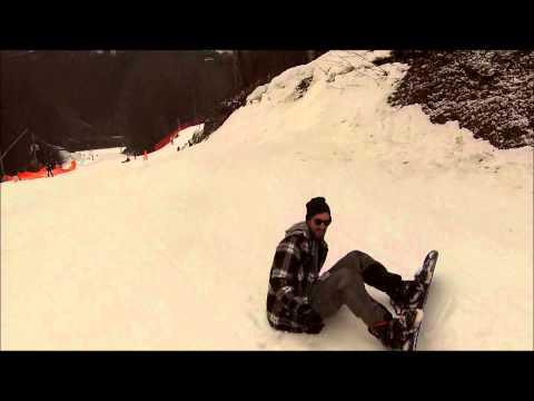 BIGFOOT Snowboarding
