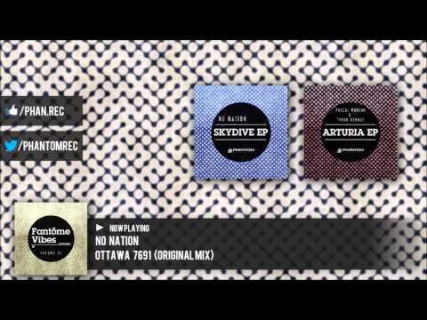 No Nation - Ottawa 7691 (Original Mix)