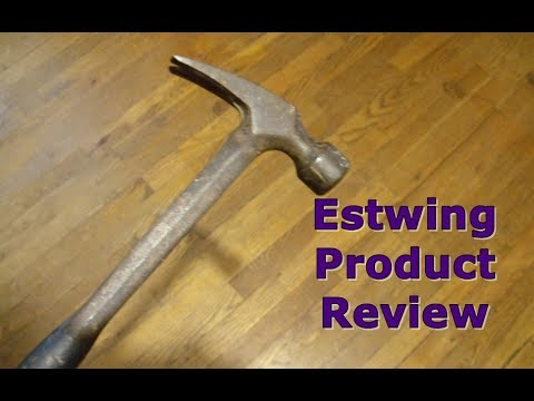 New Product: Most Fit Hammers - Best Hammer on the Market? from YouTube · High Definition · Duration:  1 minutes 17 seconds  · 418 views · uploaded on 14-6-2016 · uploaded by Jedd Johnson