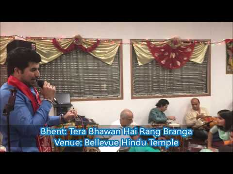 Tera Bhawan Hai Rang Branga, Main Aaya Vekhan Nu, O Mathha Tekan Nu