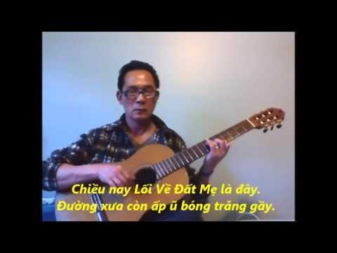 Loi Ve Dat Me  -  Duy Khanh