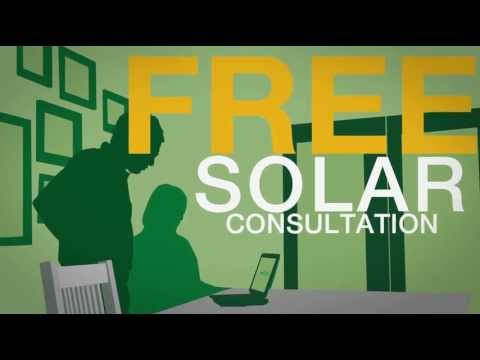 Solar Power for Homes -- Why SolarCity