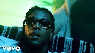 Burna Boy - Deja Vu (Official Video)