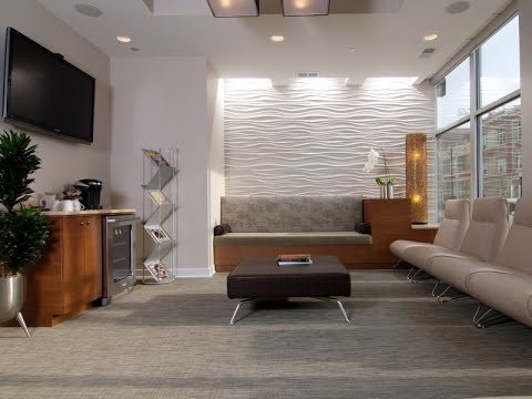 Waiting Room Furniture for Medical Offices Ideas