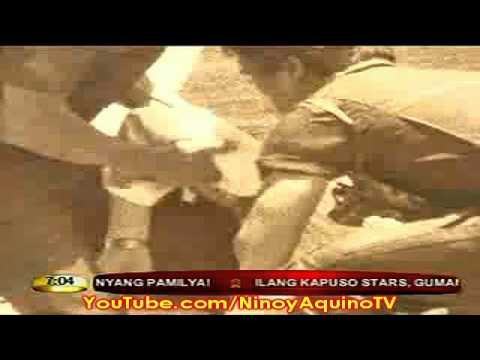 Photojournalist recalls Ninoy Aquino assassination
