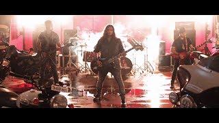 Against Evil - Mean Machine (Music Video)