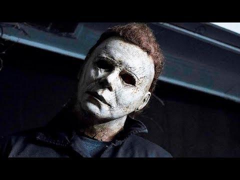 Хэллоуин — Русский трейлер #2 (2018)