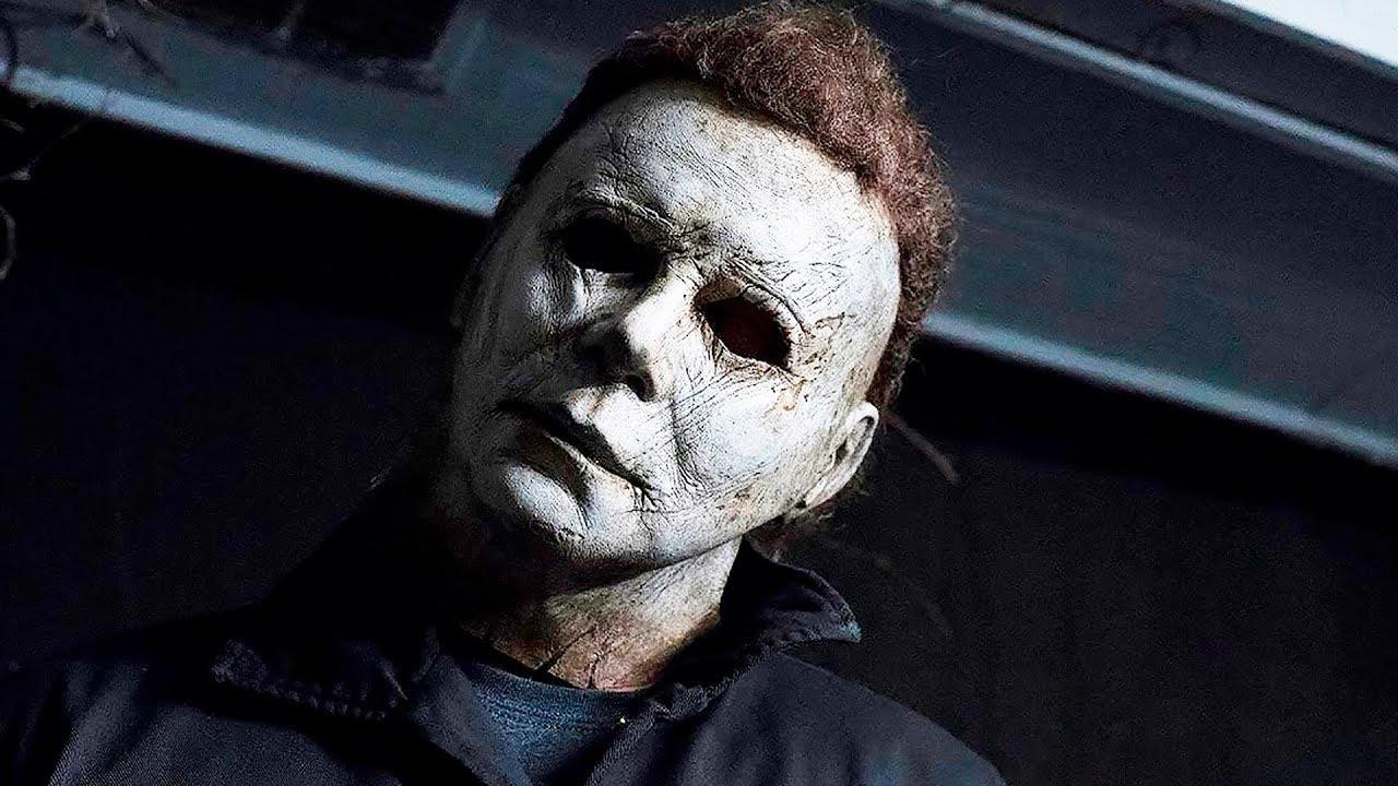 Хэллоуин смотреть