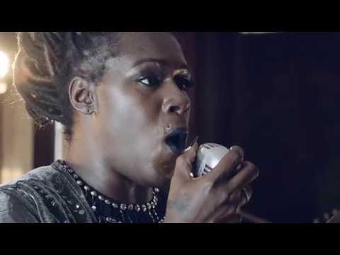 Shea Diamond - American Pie (Acoustic Performance)