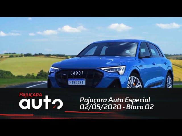 Pajuçara Auto Especial 02/05/2020 - Bloco 02
