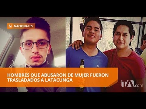 Nuevas pericias en el bar donde abusaron  sexualmente de 'Martha' - Teleamazonas