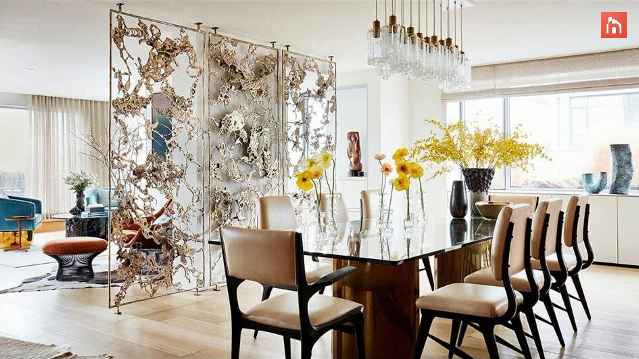 Inspiring Dining Room Lighting Fixtures To Make Dinnertime More Fun