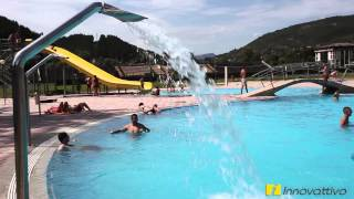 Aquapark Konjic
