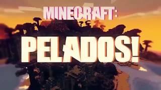 Minecraft: PELADOS! - #15 A CASA NOVA!