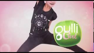 Девочка-вампир на Gulli Girl