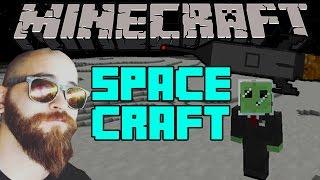 UPGRADE! SPACECRAFT E39