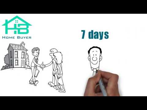 HB Home Buyer - Real Estate Investor in Southern California