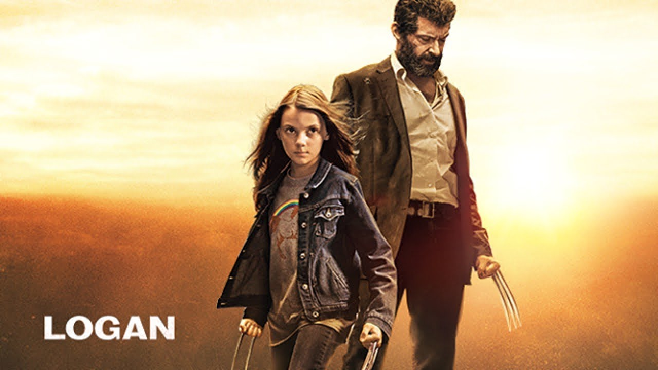 Logan – The Wolverine.....X-23 Laura Kinney (Dafne keen) the ...