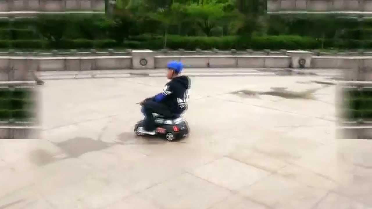 d692227800d MotoTec 24v Mini Racer V2 - YouTube