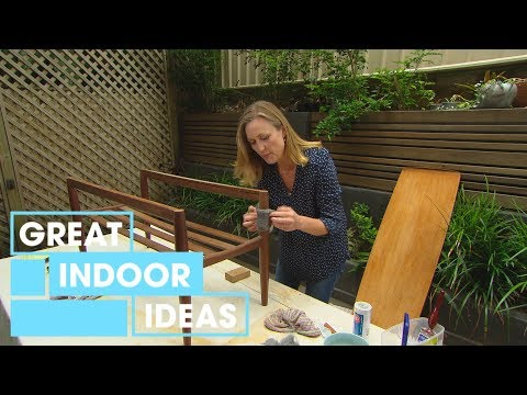 How To Revive Mid-Century Furniture | Indoor | Great Home Ideas