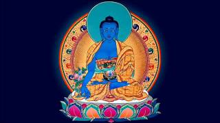 Best Medicine Buddha Mantra & Chanting (3 Hour) : Heart Mantra of Medicine Master Buddha for Healing