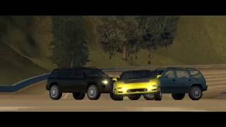 Need For Speed Mazda RX7 FD quick race #Gaming