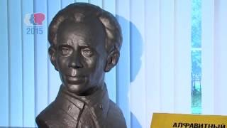 История центральной городской библиотеки им  Н.Островского.