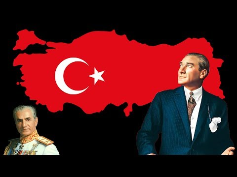 Why Turkey Will Never Be Iran | Everybody's Lying About Islam 17