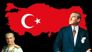 Why Turkey Will Never Be Iran | Everybody